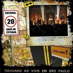 gratis dvd-catedral 20 anos da estrada