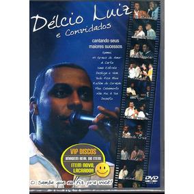 audio dvd delcio luiz