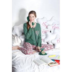 Pijama Invierno Pink