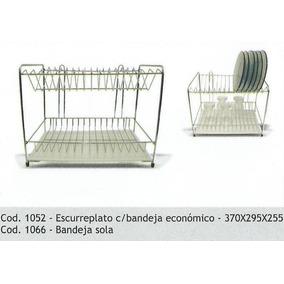Bandeja Escurreplatos Plastico - Todo para Cocina en Mercado Libre ... c4cec078e59a