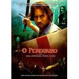 O Peregrino Dvd - Uma Jornada Para O Céu - Original