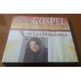 Cd Lea Mendonça O Melhor Da Música Gospel Vol9 Lacrado Raro