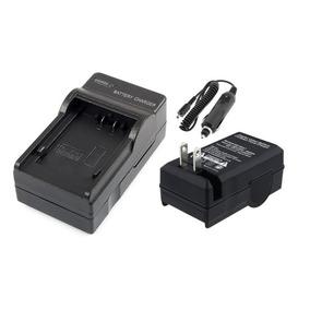 Carregador Da Câmera Digital Panasonic Lumix Dmc-fz40 Fz45