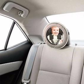 Espelho Retrovisor Banco Traseiro Carro Bebê Multikids Baby