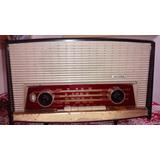 Rádio Antigo, Fabricação Inglesa, Marca Murphy