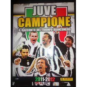 Livro Juventus Campione Italia 2011/12 Panini