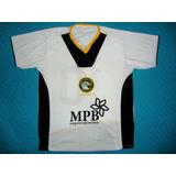 Camisa Oficial Globo Futebol Clube - Rio Grande Do Norte