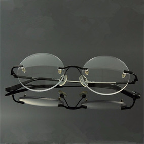Armação Para Usar Com Lentes De Grau,com Parafusos - Óculos no ... c594d9d1b2