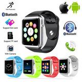 Smart Watch A1 Oferta De Lanzamiento Con Caja Y Garantia