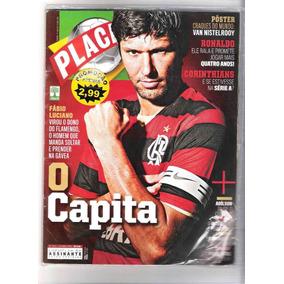 Revista Placar Ed 1323 Outubro De 2008