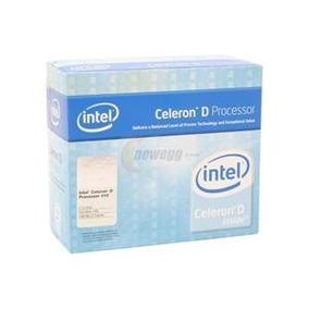 Intel Celeron D 478