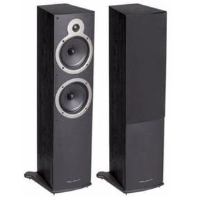 Caixas Acústicas Crystal 30.5 - Wharfedale