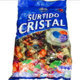 Caramelos Surtido Cristal 810gr Arcor Oferta La Golosineria