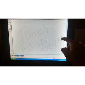Monitor Pc Touch All In One