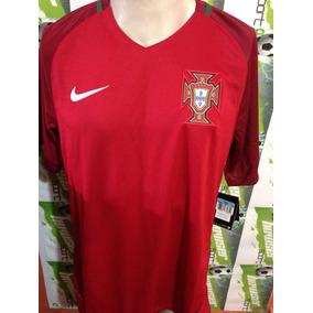 Jersey Nike Seleccion Portugal 2017 100% Original Ronaldo 82896debec266
