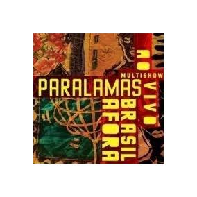 cd paralamas do sucesso brasil afora gratis