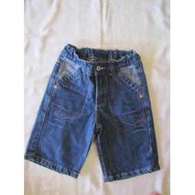 e29fdd01dc Bermuda Jeans - Bermudas Jeans para Meninos