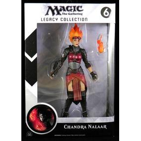 Magic The Gathering Chandra Nalaar(lacrado)