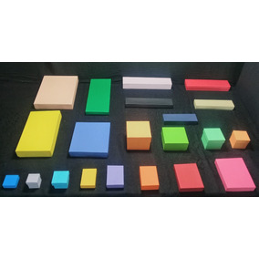 Caja Bisuteria O Reloj De Carton 21 Medidas Varios Colores