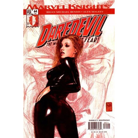 Marvel Daredevil - Volume 64