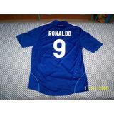 4b81991dd Camisa Real Madrid Ronaldo 9 Times Espanhois Masculina - Camisas de ...