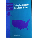 Doing Business In The United States -libro En Inglés Cpx079