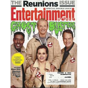 E Weekly: Sigourney Weaver / Michelle Pfeiffer / Caça Fantas