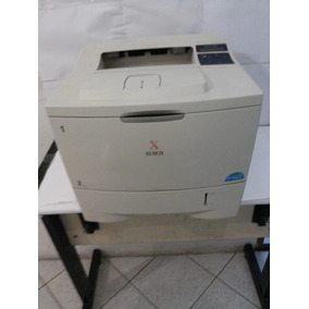 Impressora Laser Xerox Phaser 3425 Com Defeito