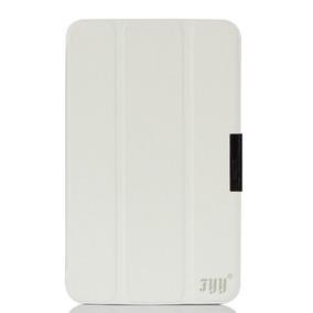 Forro Estuche Case Smart Cover Samsung Galaxy Tab 3 Lite 7.0