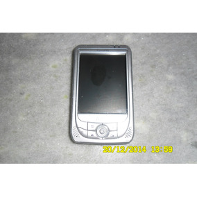 Gps Airis Pocket Pc T605 Windows Mobile Com Defeito Não Liga