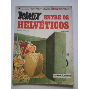 Revista Asterix Antiga