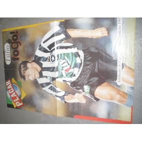 Poster Do Tulio Do Botafogo