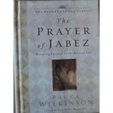 The Prayer Of Jabez Bruce Wilkinson Libro En Inglés Cpx079