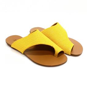 Rasteira Zariff Shoes   Zariff