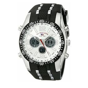 d8b5cf42872 Relogios Us Polo Assn Us9226 - Relógios De Pulso no Mercado Livre Brasil