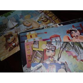 Tarjetas Postales Antiguas Topo Gigio