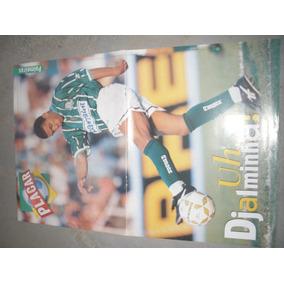 Poster De Jogades De Futebol