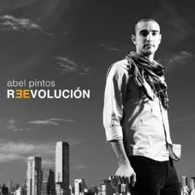 Abel Pintos - Reevolución - Cd