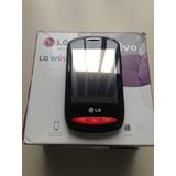 Lg T310 Wink - 2mp, Rádio Fm, Mp3 Player, Touch - Usado