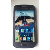 Celular Samsung S2 S7273t Duos Tv Touch Travand Vidro Trinca