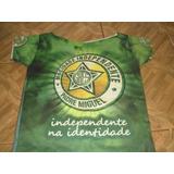 Camisa Escola De Samba Mocidade Independente De Padre Miguel 4b9c7a4707aa9