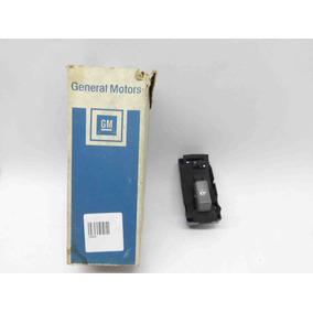 Botão Interruptor Do Vidro Elétrico S10 Blazer Silverado