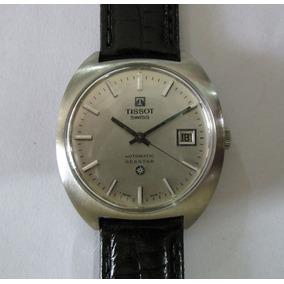 3bc6d101c88 Relógio Pulso Tissot Seastar Automático Swiss Made