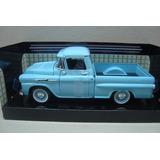 Camioneta Chevrolet Apache 1958