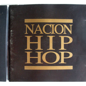 Nacion Hip Hop - Prod: Zeta Bosio - Sindicato Argentino Del