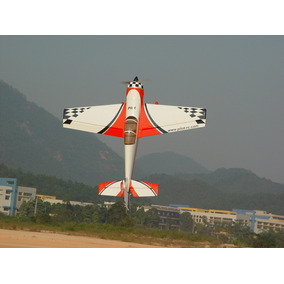 Avión Rc Pilot Yak 54con Motor Dl-50cc.