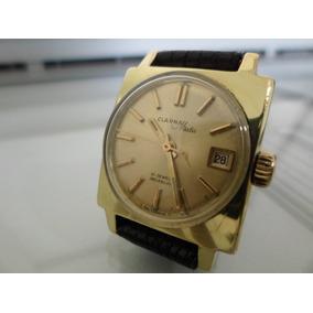 Reloj Clarnamatic Automatico Para Dama