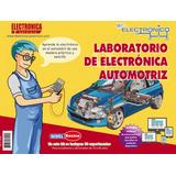 Mr. Electrónico Automotriz (lab. De Ciencia Electrónica)