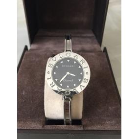 c511370994c Reloj Bvlgari Sd38ss - Relojes en Mercado Libre México