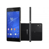 Smartphone Sony Xperia Z3 Dual Chip 4g Android 4.4 Câm. 20.7